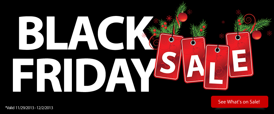 black-friday-banner.fw | Ron LeGrand - Real Estate Investment ...