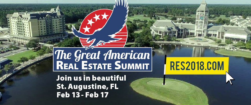 Great American Real Estate Summit 2018