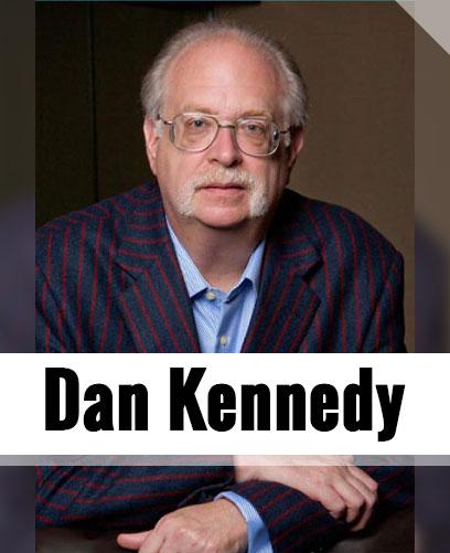 speaker-promoter-dan-kennedy