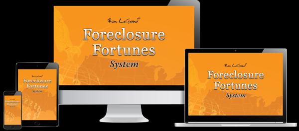 digital-mock foreclosure fortunes
